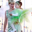 Busy Philipps and Daughter Birdie — Stock Photo #12525393