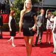 Stock Photo: Jennie Finch