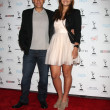 James Remar and Daughter Lisa - Stock Photo