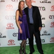 Suzy Amis-Cameron, Jim Cameron - Stock Photo