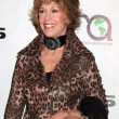 Jane Fonda - Stock Photo