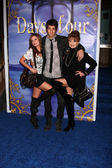 Molly Burnett, Casey Deidreck, Suzanne Rogers — Stock Photo