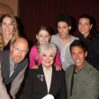 Stock Photo: Lauralee Bell, MakaelJohnson, Zach Cumer, Shari Wiedmann, Aaron Lustig, Shirley Jones and DCortese