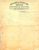 Przepis na wzór papieru — Zdjęcie stockowe