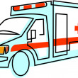 Ambulance — Stock Photo #12174825