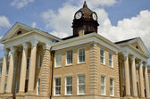 Irwin County Courthouse — Stock Photo