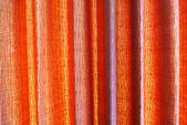 Sunblind vertical texture . — 图库照片