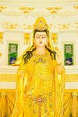 Statue of Guan Yin — Stock Photo