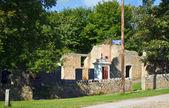 Tyneham Abandoned Village — Stock Photo