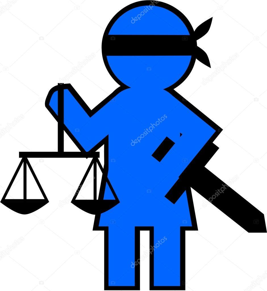 temida symbol of law stock vector  u00a9 siwabudda 11927686 scales of justice clip art free scales of justice clip art free download