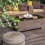 Summer terrace — Stock Photo #11817430