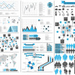 INFOGRAPHIC — Stock Vector #11825737