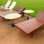 Chairs — Stock Photo #12003480