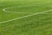 足球场 — 图库照片