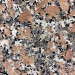 Granite sample from Italy — Stock Photo