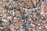 Granite sample from Italy — Stock Photo