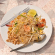 Foto Stock: Pad Thai