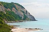Island Ko Larn in Thailand near of Pattaya — Stock Photo