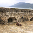 Kanli Kula Fortress, Old Town, Herceg Novi, Montenegro — Stock Photo