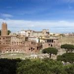 Rome, Italy — Stock Photo #11828669