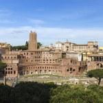 Rome, Italy — Stock Photo #11828673