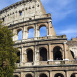 Stock Photo: The Colosseum in Rome