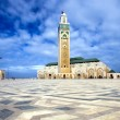 II Hassmosque in Casablanca — Stock Photo #11828924