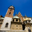 The Maria church, Krakow — Stock Photo #11829124