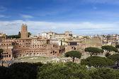 Roma, italia — Foto de Stock