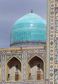 Mosque in Samarkand, Uzbekistan — Stock Photo