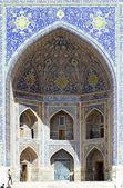 Mosque in Bukhara, Uzbekistan — Stock Photo