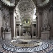 Inside of the Pantheon - Stock Photo