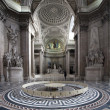 Inside of the Pantheon — Stock fotografie