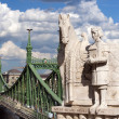Budapest — Stock Photo #11938819