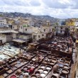 Fez, Morocco — Stock Photo