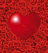 Valentins day — Stock Photo