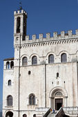 Gubbio, italy — Stock Photo