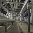 Stock Photo: Industrial plant 4