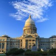 Capitol Building of Boise, Idaho — Stock Photo