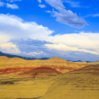 Painted Hills — Stock Photo #11812975