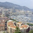 View of Monaco — Stock Photo #11988915