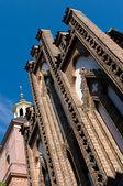 Church of St. Nicholas. Spandau. Berlin. — ストック写真