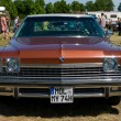 Постер, плакат: PAAREN IM GLIEN GERMANY MAY 26: Car Buick LeSabre The oldtimer show in MAFZ May 26 2012 in Paaren im Glien Germany