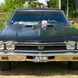 ������, ������: PAAREN IM GLIEN GERMANY MAY 26: Cars Chevrolet Chevelle SS 396 The oldtimer show in MAFZ May 26 2012 in Paaren im Glien Germany