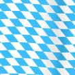 Stock Vector: Flag of Bavaria