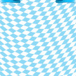 Oktoberfest celebration design background — Stok Vektör
