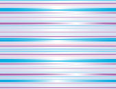 Abstract striped background. Vector-Illustration — Stock Vector