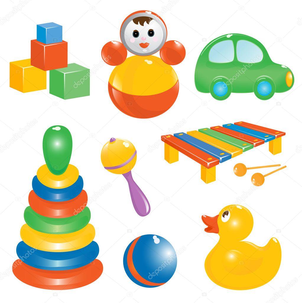 Новогодние игрушки смотреть бесплатно