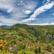 Verdon gorge - Stock Photo