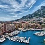 Monaco — Stock Photo #11990053